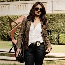 Sete itens que fizeram você querer esse guarda-roupa (Fábio Rocha / TV Globo)
