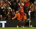 Com gol de Coutinho, Liverpool goleia o Everton em clássico no Inglês