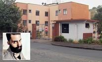 Polícia faz reconstituição de crime que matou músico em Poços de Caldas  (Reprodução EPTV)