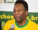 Pelé nega onda de racismo no futebol e diz que caso Daniel Alves foi isolado