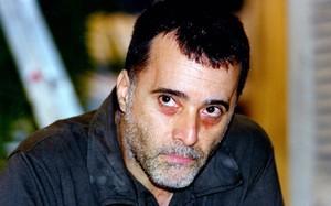 """Tony Ramos (José Clementino) em """"Torre de Babel"""" (1998)"""