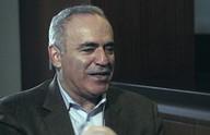 Garry Kasparov fala de Rússia e Putin ao 'Milênio'; 8 de maio, 23h30