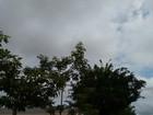 Zona de Convergência deve manter tempo instável em RO neste domingo