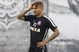 Guerrero Corinthians (Foto: Daniel Augusto Jr/Agência Corinthians)