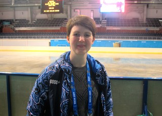 Curling Sochi (Foto: Amanda Kestelman)