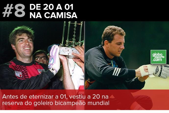 Cartela Curiosidades Ceni 5 (Foto: GloboEsporte.com)