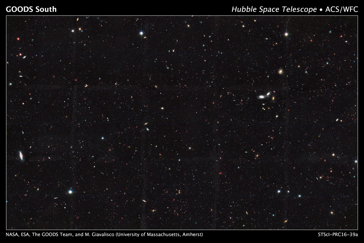 hubble (Foto: Hubble)