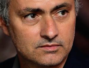 Mourinho em Singapura (Foto: Agência Reuters)