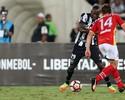 Amadurecimento, puxão de orelha e pedalada: Sassá renasce no Botafogo