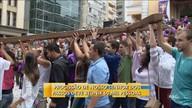 Procissão de Nosso Senhor do Passos deve reunir 60 mil pessoas em Florianópolis