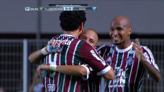 """Após derrota, Eltinho pede paciência ao Avaí e avisa: """"Tudo pode acontecer"""""""