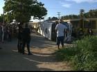 CBTU vai investigar acidente entre trem e ônibus na Grande João Pessoa