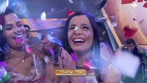Big Brother Brasil 17 - Programa de quinta-feira, dia 13/04/2017, na íntegra