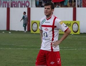 Luiz Fernando Tombense (Foto: Bruno Ribeiro)