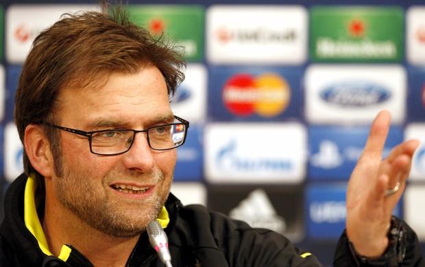 Jurgen Klopp Borussia Dortmund (Foto: EFE)