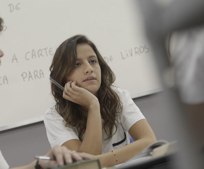 E agora, Tainá? (Foto: TV Globo)