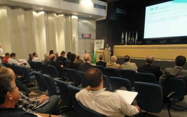 Lançamento Academia de Treinadores (Foto: Igor Christ/Globoesporte.com)