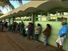 Faltas marcam o primeiro dia do programa Mais Médicos