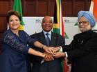 Dilma pede acordo no G-20 para impedir que 'crise fique incontrolável'