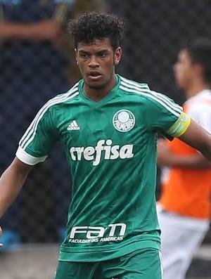 Augusto Palmeiras (Foto: Cesar Greco/Divulgação/Ag. Palmeiras)