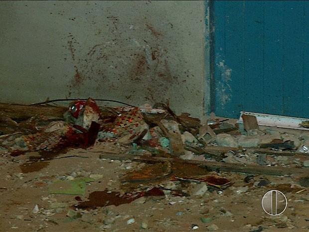 Aldecir Bezerra da Silva, 38 anos, foi morto no bairro de Felipe Camarão (Foto: Reprodução/Inter TV Cabugi)