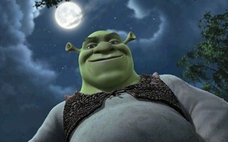 'Assustando Shrek' vai ao ar na manhã de sábado, dia 19 (Foto: Divulgação)