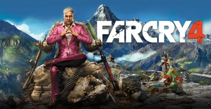 Far Cry 4 será um dos destaques da Ubisoft na E3 2014. (Foto:Divulgação) (Foto: Far Cry 4 será um dos destaques da Ubisoft na E3 2014. (Foto:Divulgação))