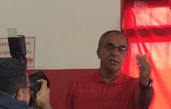 Chico Xavier, futebol de elite e rojão: A volta de Wantuil Rodrigues ao USC