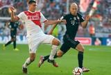 Robben afirma estar pagando o preço por ter simulado pênalti na Copa