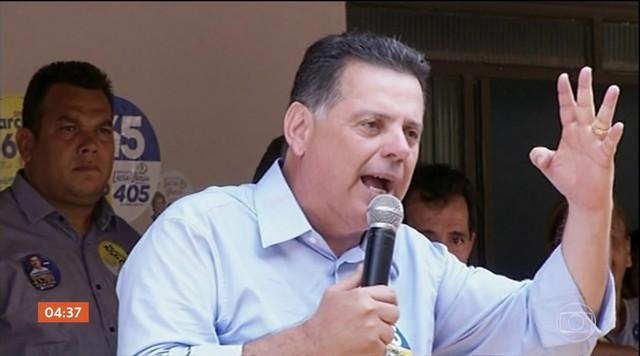 PF investiga suposto pagamento de propina para financiar eleições de Marconi Perilo (PSDB)
