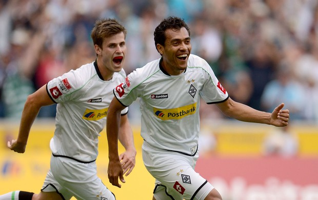 ARANGO BORUSSIA Moenchengladbach (Foto: AFP)