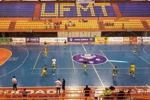 Copa Centro América de Futsal (Foto: Flávio Santos/TVCA)