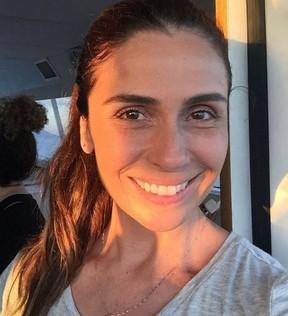 Giovanna Antonelli acaba de comprar uma casa em Orlando, nos EUA (Foto: Reprodução/Instagram)