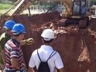 Agespisa suspende fornecimento de água na Zona Leste (Gil Oliveira/G1)