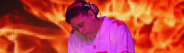 DJ Marlboro encerra primeira noite de shows do Viradão Carioca 2010 (Foto: Lucíola Villela/G1)