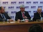 PGR cobrará R$ 170 mil de Pizzolato por despesa com extradição, diz Janot