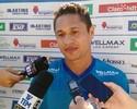 Ex-companheiro de Lucas Lima, Fábio Bahia promete marcação especial