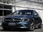 Mercedes-Benz vai consertar 179 carros com motor 4 cilindros no Brasil