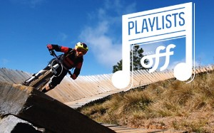 brasil de bike playlist
