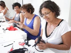 Bonecas negras Uberlândia (Foto: Cleiton Borges/Secom/PMU)
