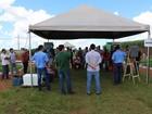 ExpoZebu Dinâmica, a feira que alimenta a pecuária (Divulgação/Divulgação)