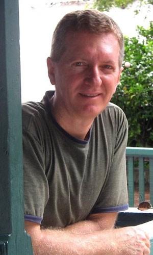 Marcos Siscar, poeta, tradutor e professor do Departamento de Teoria Literária da Unicamp