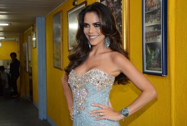 Daniela Albuquerque (Foto: Eduardo Martins/AgNews)