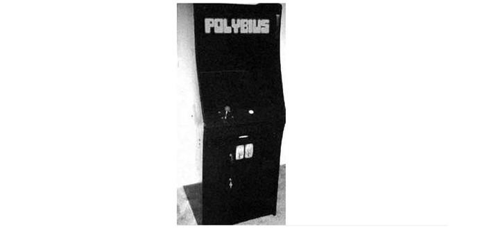 Polybius (Foto: Reprodução/Sinneslöchen)