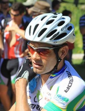 Rubens Donizete, ciclista brasileiro (Foto: Flávio Grassmann / Divulgação)