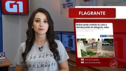 Confira o Direto do G1 Rio Preto e Araçatuba desta quarta-feira
