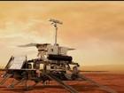 Sonda Schiaparelli deve pousar na superfície de Marte