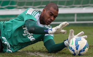 Jailson Palmeiras (Foto: Cesar Greco/Ag Palmeiras/Divulgação)