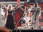 Canal não quer que celebridades 'paguem peitinho' no Grammy, diz site