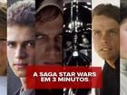 'Star Wars: o despertar da Força' bate recorde em dia de estreia nos EUA
